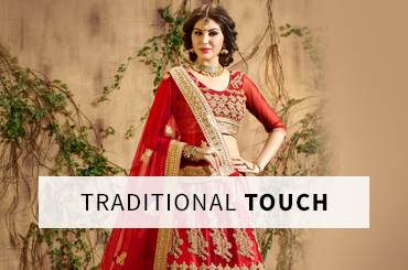 Traditional Touch