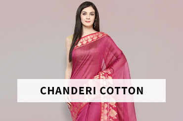 Chanderi Cotton