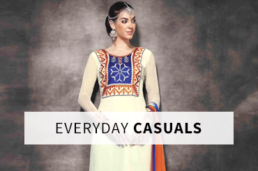 Everyday Casuals